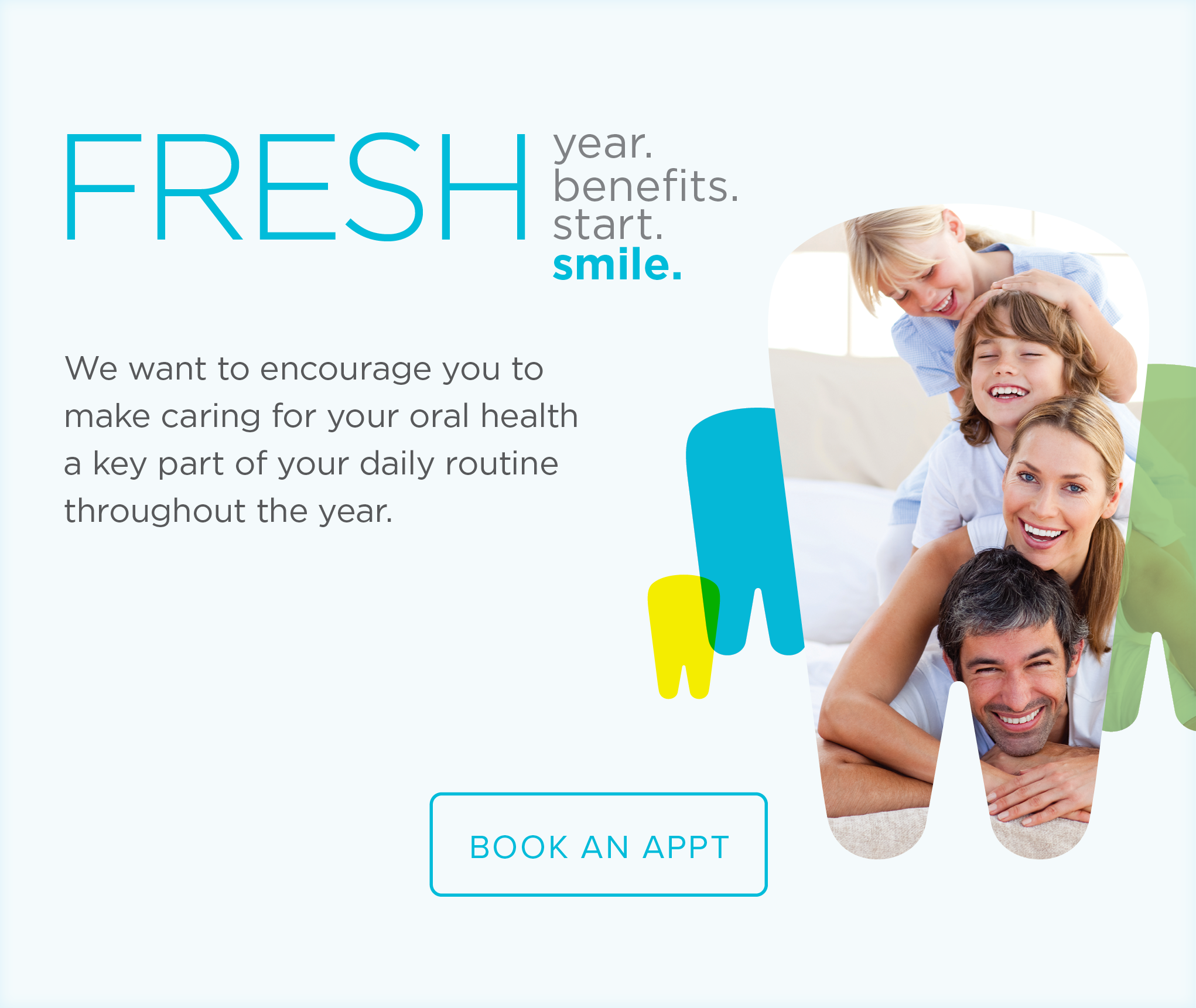 Burleson Modern Dentistry - Make the Most of Your Benefits